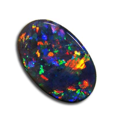 Opal Birth Stone